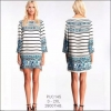 PUC145 Preorder / EMILIO PUCCI DRESS STYLE