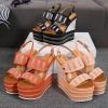 รองเท้าส้นเตารีด ไซต์ 34-39 (รองเท้าส้นตึก)