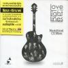ชีพชนก ศรียามาตย์ Cheepchanok Sriyamat - Love In The Light Lines ความรัก ปากกา กีตาร์โปร่ง CD ( Classy )