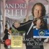 CD, Andre Rieu - Magic of the Waltz