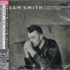 CD Sam Smith - In The Lonely Hour Exra Drowning shadows(Japan)