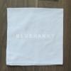 ผ้าอ้อม ผ้าสาลู 2 ชั้น สีขาวล้วน 51ซม 20นิ้ว ยิ่งซักยิ่งนิ่ม
