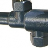 3 Way Dual Safety Relief Valve Manifold