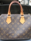 Used LV Speedy 25 Monogram