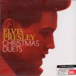 CD,Elvis Presley - Christmas duets