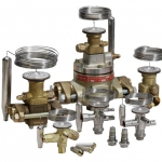 Thermostatic Expansion Valves, Exchangeable Orifice