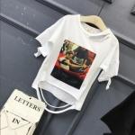 เสื้อ สีขาว A13079 แพ็ค 5 ชุด ไซส์ 7-9-11-13-15