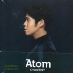CD,Atom ชุด Cyantist