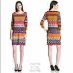 PUC138 Preorder / EMILIO PUCCI DRESS STYLE