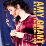 Amy Grant - Heart in Motion(USA)