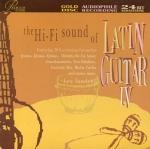 CD,The Hi-Fi Sound Of Latin Guitar 4 Lex Vandyke