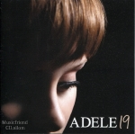 Adele - 19 USA