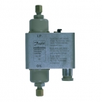 MP/MP-A/MP-E, oil differential pressure controls