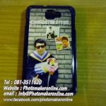 มิกซ์รูปและสกรีนรูปภาพลงเคสซัมซุง Galaxy Note-010