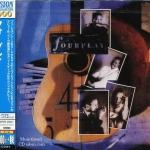 Fourplay - Fourplay (Japan)CD 24Bit