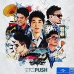 Etc - Push The Album