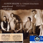Alison Krauss and Union Station Paper Airplane(2011)