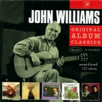 John Williams Original Album Class (2009)