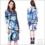 PUC141 Preorder / EMILIO PUCCI DRESS STYLE
