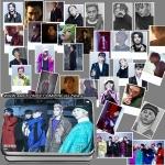 LOMO BOX SET BIGBANG MADE FULL ALBUM (30pc)