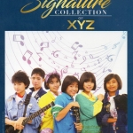 CD, XYZ Signature Collection of XYZ(3CD)