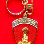 พวงกุญแจสิงค์โปร์ น่ารัก น่าสะสม สภาพตามภาพที่เห็นเลยค่ะ
