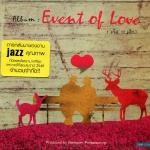 CD,Event of Love ( 1 แจ๊ส 12 เสียง )