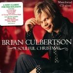 CD,Brian Culbertson Soulful Christmas (2006)