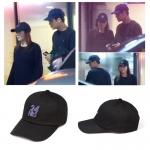 หมวก 24 HRS แบบ Krystal