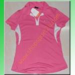 เสื้อกีฬา nike สำหรับผู้หญิง สีชมพู