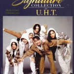 CD,U.H.T ชุด Signature Collection of U.H.T(3CD)