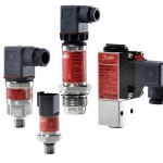 Pressure transmitters