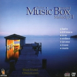 CD,The best Music Box melody 1