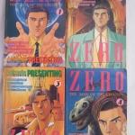 Zero เล่ม1-4 (จบในตอน)