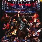 มือขวาสามัคคี Reunion Concert DVD ไมโคร บิลลี่ แหวน นูโว ใหม่