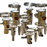 Thermostatic Expansion Valves, Fixed Orifice