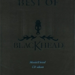 CD,Blackhead - Best of Blackhead