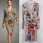 PUC108 Preorder / EMILIO PUCCI DRESS STYLE
