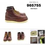 Hawkins boot 965755 price3890.-