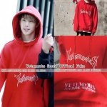 Hoodie Vetements Seoul Offical Fake -ระบุไซต์-