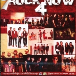 Rock Now 4 Karaoke DVD