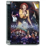 DA ENDORPHINE MAGIC OF THE NIGHT DVD Concert