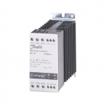 Electronic motor contactors