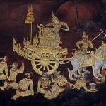 ลักษณะของงานศิลปะไทย