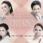 CD,Divas 2 - Love Scene Love Songs