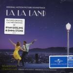 CD,La La Land - (Soundtrack)