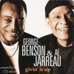 George Benson & Al Jarreau - Givin' It Up (USA)
