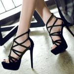รองเท้าส้นสูง ไซต์ 40-43