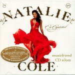 Natalie Cole En Español (2013) (Latin s)