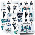 LOMO BOX SET BTS FESTA 2018 (40pc)